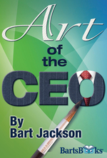 Art of CEO cover1