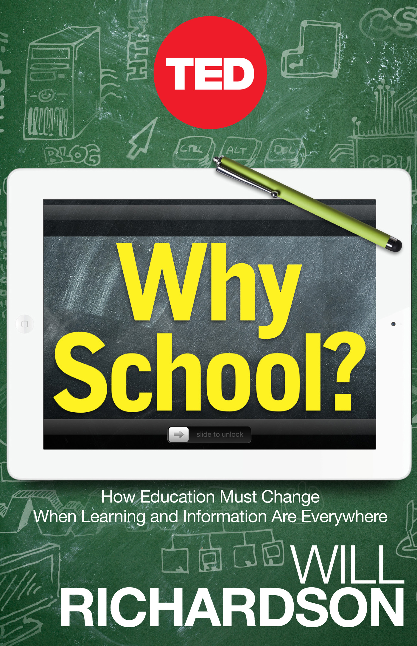 WhySchool Cover